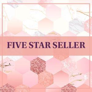 5 Star 🌟 Seller